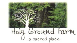 Holy Ground Farm