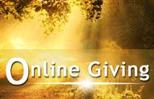Online Giving