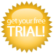 Free Trial for Church Website Templates