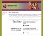 Three Sisters Publishing