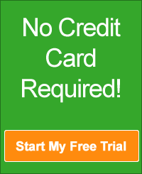 No Credit Card Required - Start My Free Trial