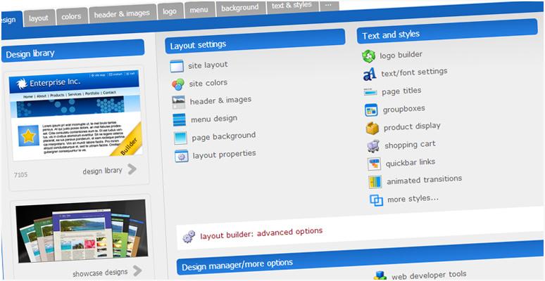 Website Designer - Web Design by Professional Web Designer