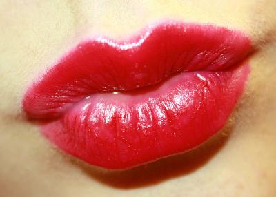 kiss pucker