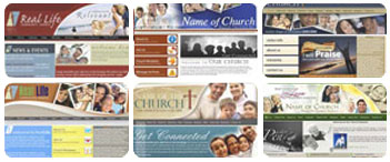 Church Web Templates