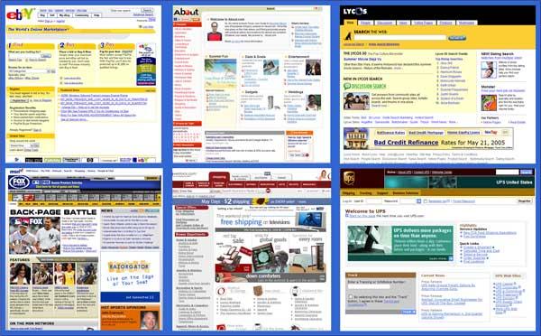 Top Internet Sites